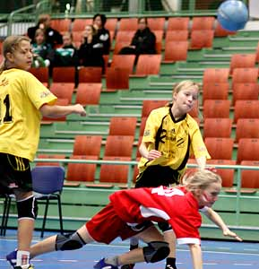 A-FINAL Gustavsbergs IF-Gökstens BK