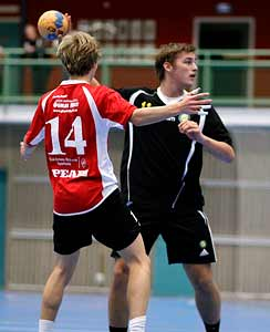A-FINAL IK Sävehof-IF Guif